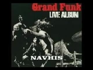 GFR. Live Full Album
