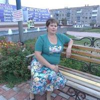Карамаликова Аля (Быкова)