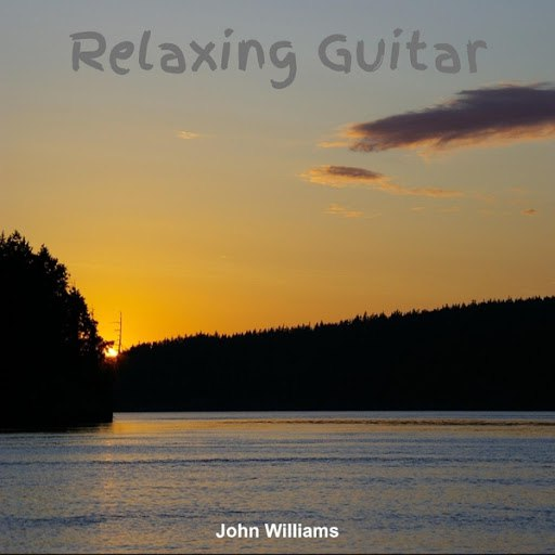 John Williams альбом Relaxing Guitar