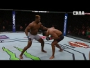 UFC Фрэнсис Нгану нокаут 💪