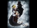 С Есенин Чёрный человек читает Лавицкая Анжелика Dead Moon