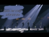 [Rus Sub][Рус Саб] Burn the Stage 8