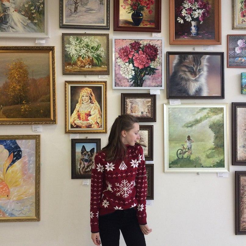 Алёна Семёнова |