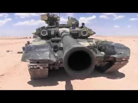 Какой будет Третья мировая война Секретные разработки и оружие будущего