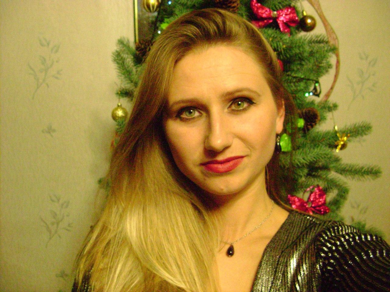 Elena Kolcova, Balta - photo №2