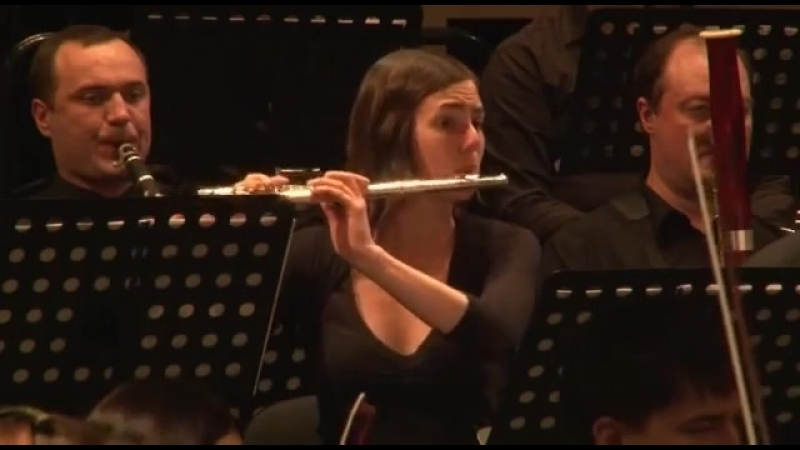 S. Rachmaninov. Symphony 1