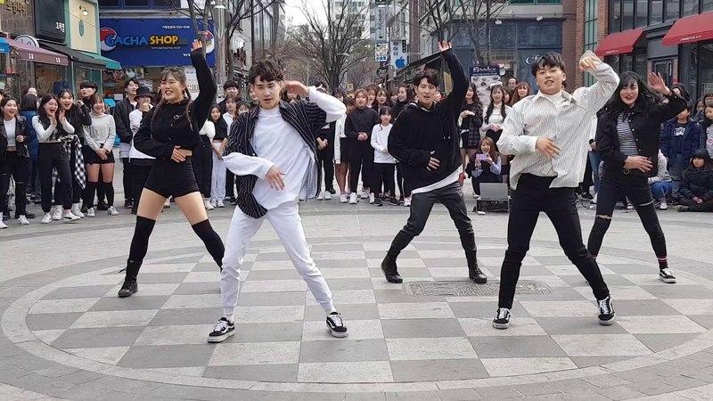 양산GNB댄스학원짱 ♡ 선생님들의 셀럽파이브♡