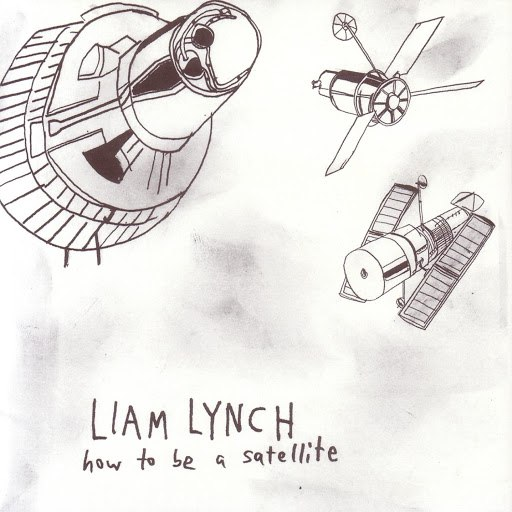 Liam Lynch альбом How To Be A Satellite