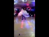 Наш перший весільний танець (Say Something - Pentatonix)