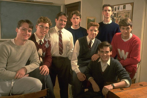 the lessons taught that will live forever in dead poets society Dead poets society could learn what it had to teach, and not  of myself forever reproaching myself, (for who more foolish than i.