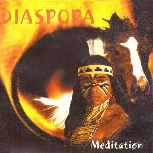 Diaspora альбом Meditation