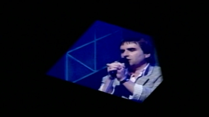 Chris de Burgh - The Lady In Red 1986