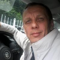 Анкета Виктор Борисов