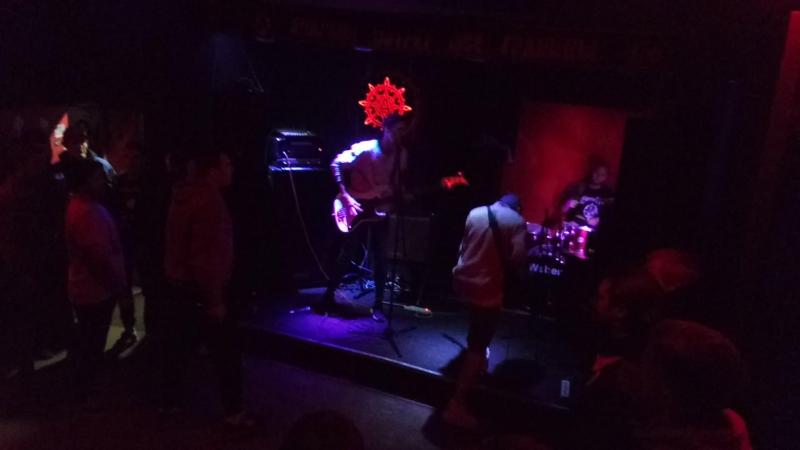 LOOK AROUND LOGAN LIVE STANOK NN 13/10/17