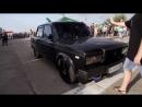 ВАЗ 2107 Турбо 300 л с Тюнинг Amag гонки на кубок Турбофлай