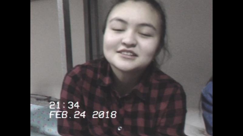 Kazhymurat video (bd aitakhynova)