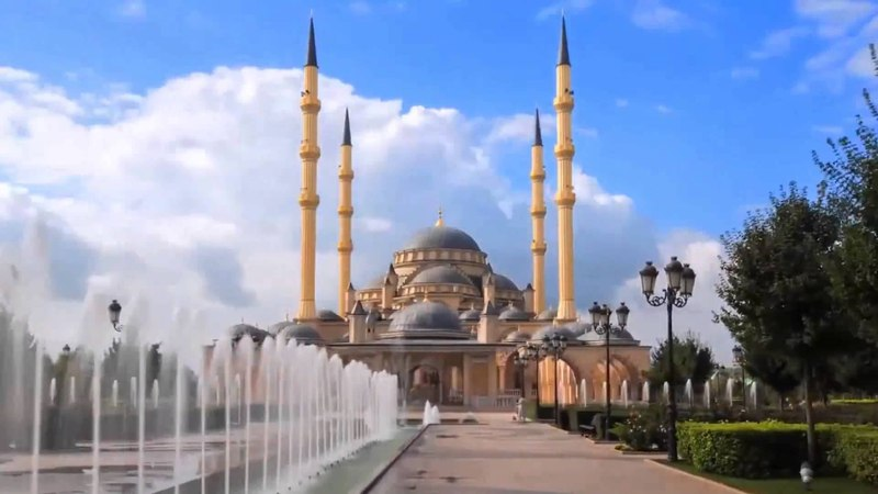 Мусульмане на защите России. Фильм первый: Мусульмане на защите Российской империи