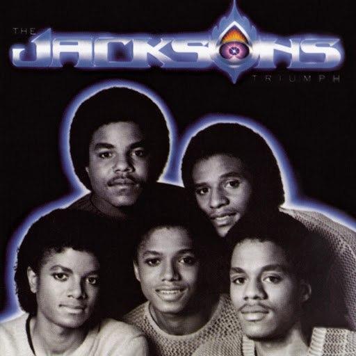 The Jackson 5 альбом Triumph