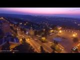 Ставрополь  240 лет, аэросъёмка, смотреть всем
