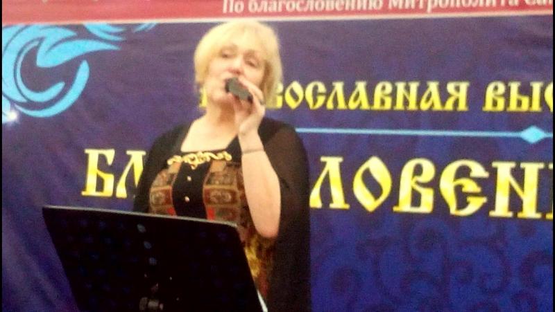 18.12.17 Наталия Гражданкина Концерт в Экспо-Волге