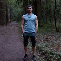 Аватар Игоря Валиуллова