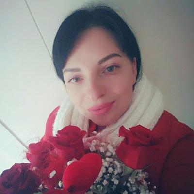 Elena Stinskaya