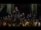 Giuseppe Verdi La forza del destino-Die Macht des Schicksals -- Semperoper Dresden