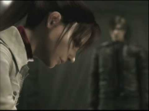 Resident Evil: Claire and Leon