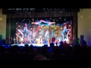 Йәшлек шоу Уфа 09.12.17г