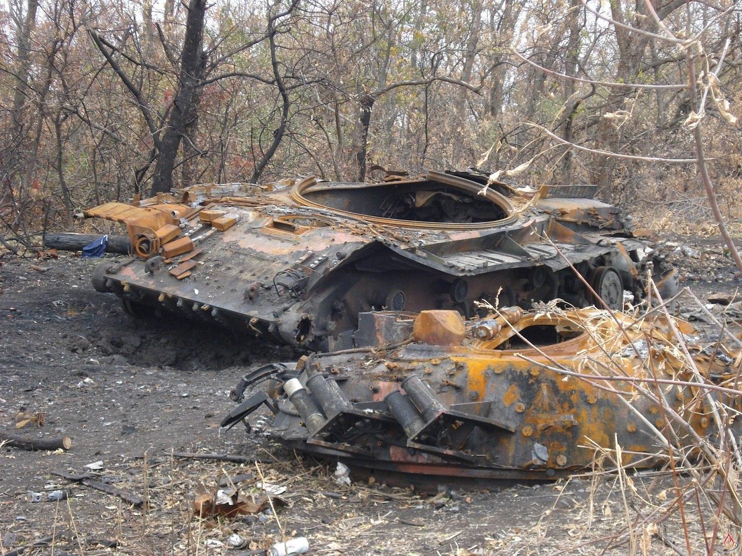безвластие и правители Украины