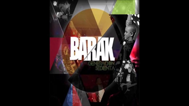 Dios Háblame Barak (Generación Sedienta)