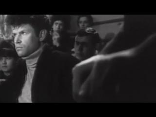 «Скифов» А. Блока читает Наталья Белохвостикова в кинофильме