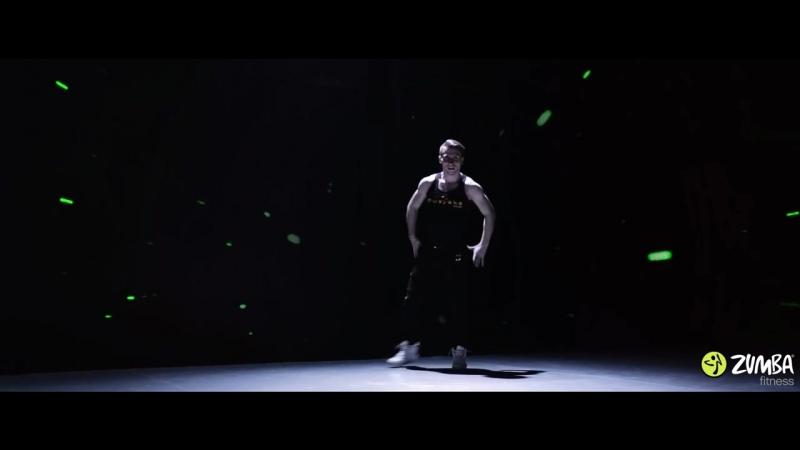 Zumba Fitness 2015 - Neon Jungle - Braveheart (Warm Up)