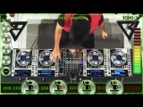 Gabry Ponte - Mix 30 songs INTERACTIVE in 2min30