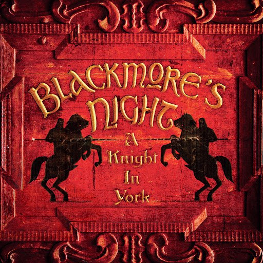 Blackmore's Night альбом A Knight In York (Live)