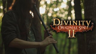 Divinity: Original Sin 2 - Path of the Godwoken - Cover by Dryante