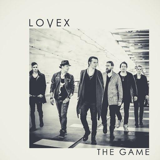 Lovex альбом The Game