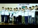 МФК КТА junior. Присяга