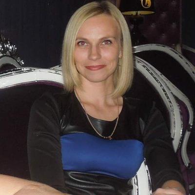 Наташа Давиденко