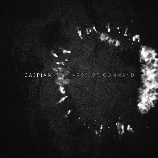 Caspian альбом Arcs of Command