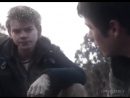 Teen wolf the maze runner » ` newmas\stydia vine