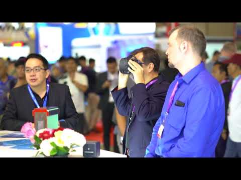 🎥 SkyWay RailwayTech Indonesia 2018. Инвестиции Новый транспорт. New Transportation Investments.