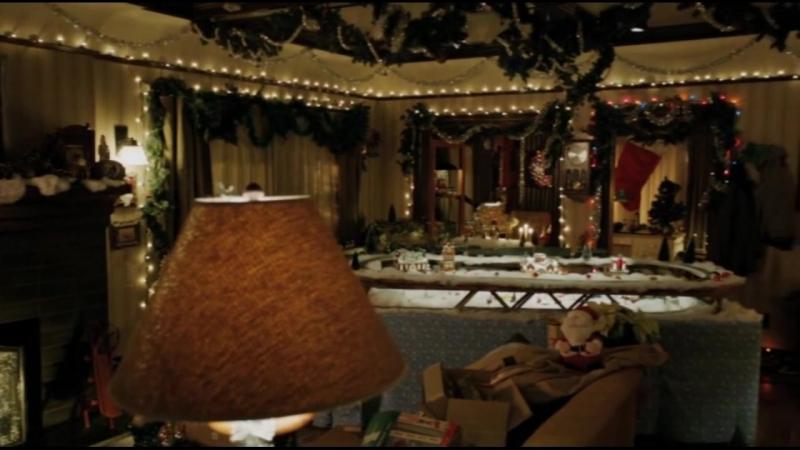 Grimm 1х07 Монро и Рождество