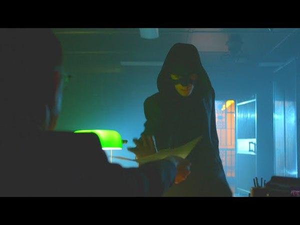 Bruce Steals The List | Season 4 Ep. 01 | GOTHAM 1440p