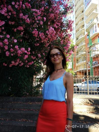 Екатерина Бедак