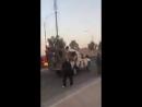 Вывод курдских боевиков из Киркука