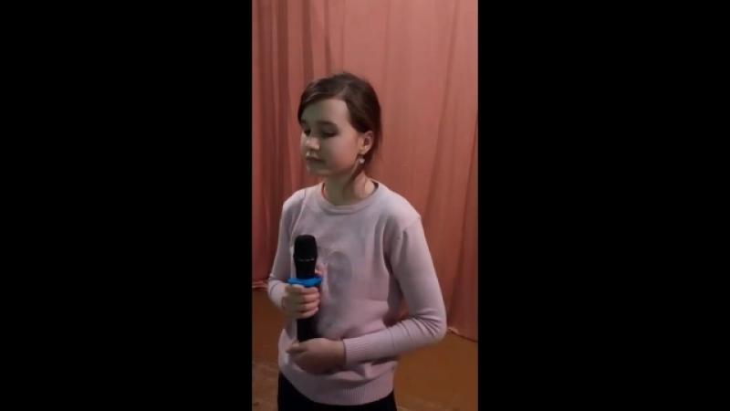 Анна Есюнина Ангел летит