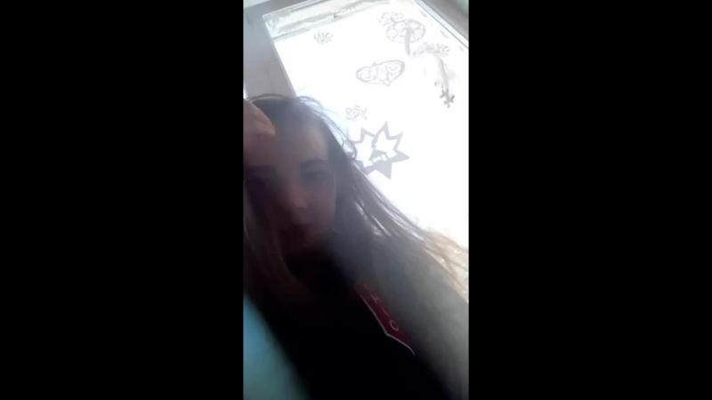 Алина Юрьева - Live
