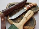 Эхо. Нож из прошлых коллекций