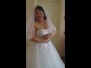 В свадебном платье 2